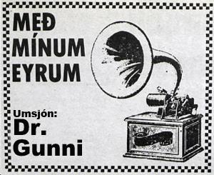 medminumeyrum