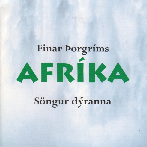 Einar-Afrika