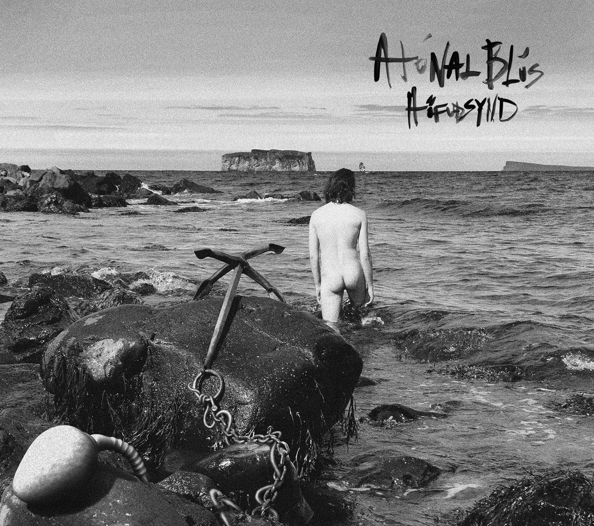 Atónal Blús - Höfuðsynd