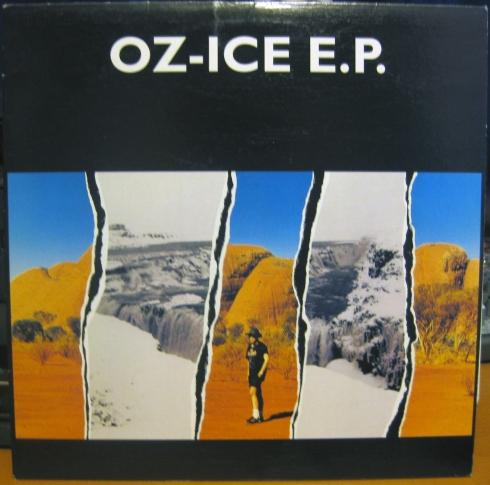 Oz-Ice ep