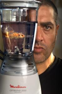 art-goldfish