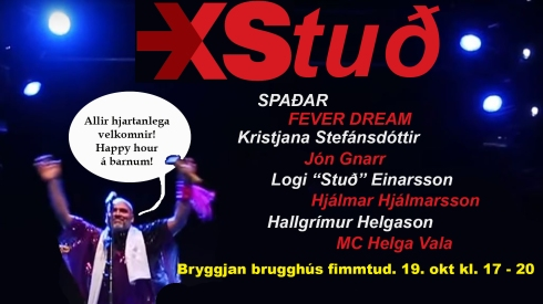 xstud-poster