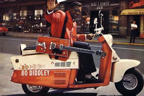 Bo Diddley 2